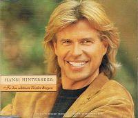 Cover Hansi Hinterseer - In den schönen Tiroler Bergen