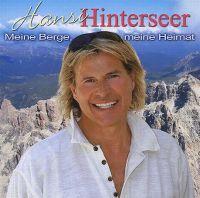 Cover Hansi Hinterseer - Meine Berge, meine Heimat