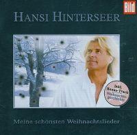 Cover Hansi Hinterseer - Meine schönsten Weihnachtslieder