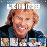 Cover Hansi Hinterseer - Original Album Classics