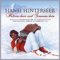 Cover Hansi Hinterseer - Pulverschnee und Sonnenschein