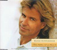 Cover Hansi Hinterseer - Schöne Mädchen sind zum Küssen da