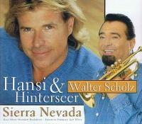 Cover Hansi Hinterseer - Sierra Nevada