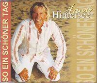 Cover Hansi Hinterseer - So ein schöner Tag