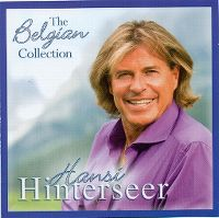 Cover Hansi Hinterseer - The Belgian Collection