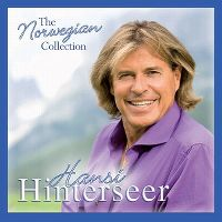 Cover Hansi Hinterseer - The Norwegian Collection