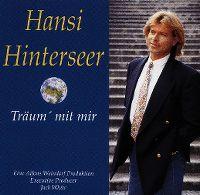 Cover Hansi Hinterseer - Träum' mit mir
