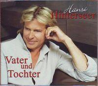 Cover Hansi Hinterseer - Vater und Tochter