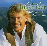 Cover Hansi Hinterseer - Volksmusik der Berge