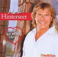 Cover Hansi Hinterseer - Von ganzem Herzen