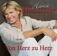 Cover Hansi Hinterseer - Von Herz zu Herz