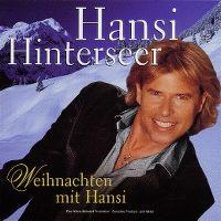 Cover Hansi Hinterseer - Weihnachten mit Hansi
