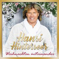 Cover Hansi Hinterseer - Weihnachten miteinander