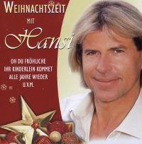 Cover Hansi Hinterseer - Weihnachtszeit mit Hansi