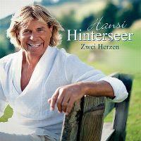 Cover Hansi Hinterseer - Zwei Herzen