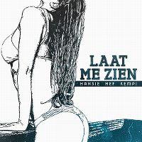 Cover Hansie / Hef / Kempi - Laat me zien