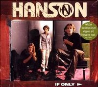 Cover Hanson - If Only