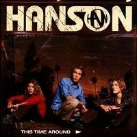 Cover Hanson - This Time Around