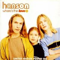 Cover Hanson - Where's The Love