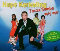 Cover Hape Kerkeling - Tanze Samba mit mir