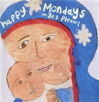 Cover Happy Mondays - Yes, Please!