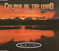 Cover Harajuku - Colors Of The Wind