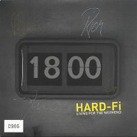 Cover Hard-Fi - Living For The Weekend