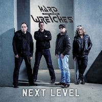 Cover Hard Wretches - Next Level