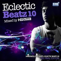 Cover Hardwell - Eclectic Beatz 10 - The Final Edition
