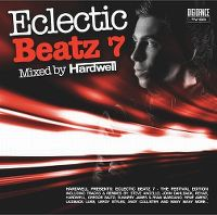Cover Hardwell - Eclectic Beatz 7