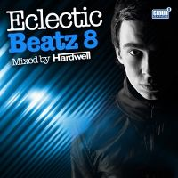 Cover Hardwell - Eclectic Beatz 8