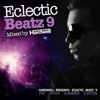 Cover Hardwell - Eclectic Beatz 9