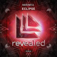 Cover Hardwell - Eclipse