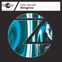 Cover Hardwell - Enigma