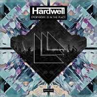 Cover Hardwell - Everybody Is In The Place