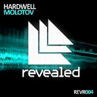 Cover Hardwell - Molotov