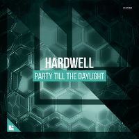 Cover Hardwell - Party Till The Daylight