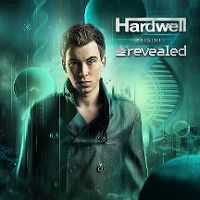 Cover Hardwell - Presents Revealed