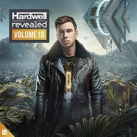 Cover Hardwell - Presents Revealed Volume 10