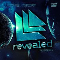 Cover Hardwell - Presents Revealed Volume 1