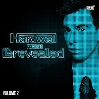 Cover Hardwell - Presents Revealed Volume 2
