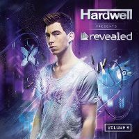Cover Hardwell - Presents Revealed Volume 3