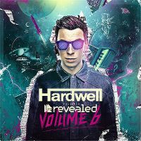 Cover Hardwell - Presents Revealed Volume 6