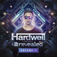 Cover Hardwell - Presents Revealed Volume 7
