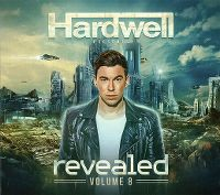 Cover Hardwell - Presents Revealed Volume 8