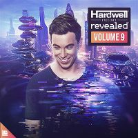 Cover Hardwell - Presents Revealed Volume 9