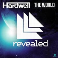 Cover Hardwell - The World