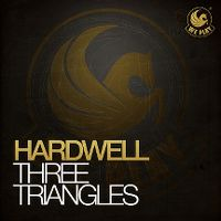 Cover Hardwell - Three Triangles