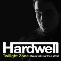 Cover Hardwell - Twilight Zone