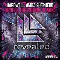 Cover Hardwell & Amba Shepherd - Apollo (Dr Phunk Remix)